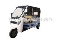 electric three wheeler, electric auto rickshaw