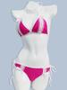 2014 hot sale fashion one piece sex swimwear