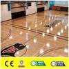 Plastic PVC Sports Maple Flooring Professional Basketball Flooring
