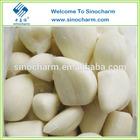 Frozen Garlic price in China