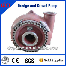 Grease Lubrication Dredge Pumps