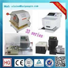 manual security anti-fake machine printer
