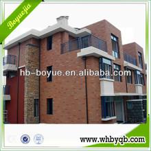 flexible tile trim / flexible wall tile for outside door use