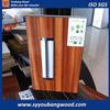 Best price quality 18mm UV MDF/ high gloss UV coated MDF board