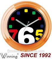 Different Types Of Wall Clocks, Quartz Wall Clock