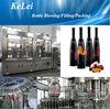 Automatic juice production line