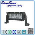 LED Light Bar 12.6 inch CREE 48 Watt,mining work light,car accessory,for Off Road,SUV,UTV, ATV, 4WD, 4X4 Vehicle,Truck,SS-11048