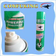 anti mosquito insecticide aerosol spray