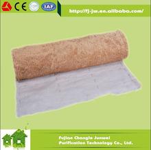 6-12 layers fiberglass filter paper, grid filter paper as main material Multilayer filter