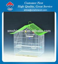 Beatiful Design Acrylic Bird Cage Pet Products SWBC-01010