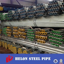 Just for Myanmar market ! corrugated galvanized steel pipe