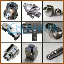 China manufacturer silver electronic turning parts hdh-813 deta