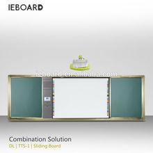 all in worker shop arranged for [intellegent design smart pen ] IEBOARD TTSD Series All in one Interactive white board