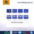 フランスの規格nfc61314硬度鋼ソケットテストゲージ