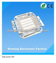 high power led for ceiling light 50 watt
