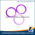 Custom made o ring seals