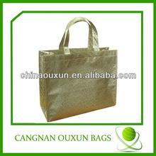 Vivid color shopping non woven bag,promotional printing non woven shopping,non woven fashion shopping bags