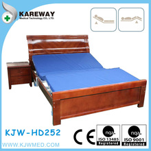 OEM solid wood electric bed design furniture two functions