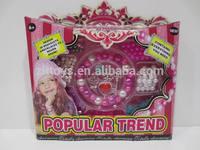 Charming DIY plastic jewelry bead set bead toy for kids