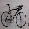 Cool aluminum 700c road bike bicycle 21 speed alloy frame