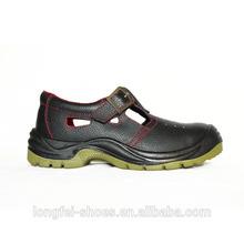 sandal work shoe summer safety shoe LF054