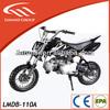 110cc mini dirt bike cheap for sale kids dirt bike gas dirt bike 110cc