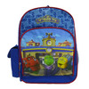 different models of fashion school bag and backpack for children