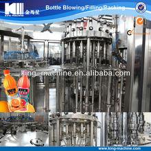 Juice / Tea Bottling Machine / Processing Line