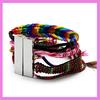 2014 fashion friendship jewelry. hot sale handmade hipane-ma bracelets BRA-7003