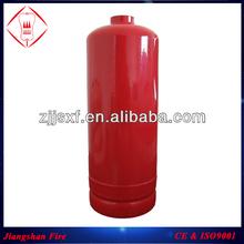 3kg dry powder fire extinguisher tank /gas cylinder