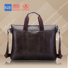 2014 new producst genuine leather bag/briefacase bag/laptop bag for men
