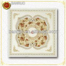 square shape PS ceiling design decoration BR1010-F1-001 for elegant and comfortable villas