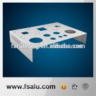 manufacture punching/bending/drilling sheet metal electronic case