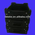 Anti- static esd pp corrugado cajas de plástico herramienta proveedor