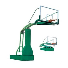 Luxury basketball stand, movable&portable basketball stand