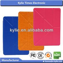 horsehide transformative cover smart case for ipad mini sublimation cover for ipad air ipad mini