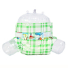 Hot Sale OEM Cheap Price High Absorption Breathable Pull Up Diapers, Biodegradable Eco Friendly Pant Diapers Baby