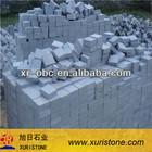 Cheap china Grey granite paving stone,outdoor grey granite paving stone