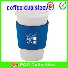 Hot Selling neoprene coffee cup sleeve