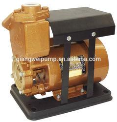 SELF Priming Water pump MQS126A Clean Water pump