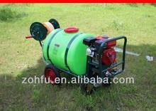 7.5 HP agricultural power sprayer