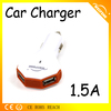 Hot Sale Dual USB universal car charger for laptop and mobile