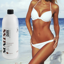 Sunless Dark 2hr Spray Tan Solution