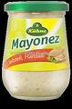 maionese com produtoshortícolas