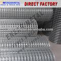 Aço inoxidável engranzamento de fio soldado/apoio para a planta de vaso de ferro