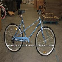 Very cool and magnetic bike cr-mo frame,700c city bike