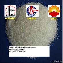 anionic/cationic/nonionic polyacrylamide/PAM flocculant For Coal washing