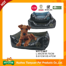 Luxury Pet Products, Dog Bed, Direct Factory Supply Luxury Dog Bed