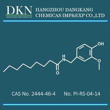Low price Nonivamide CAS Registry Number 2444-46-4