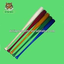 110 baseball bats Colorized Northeast China ash Wood Baseball bats for Training game